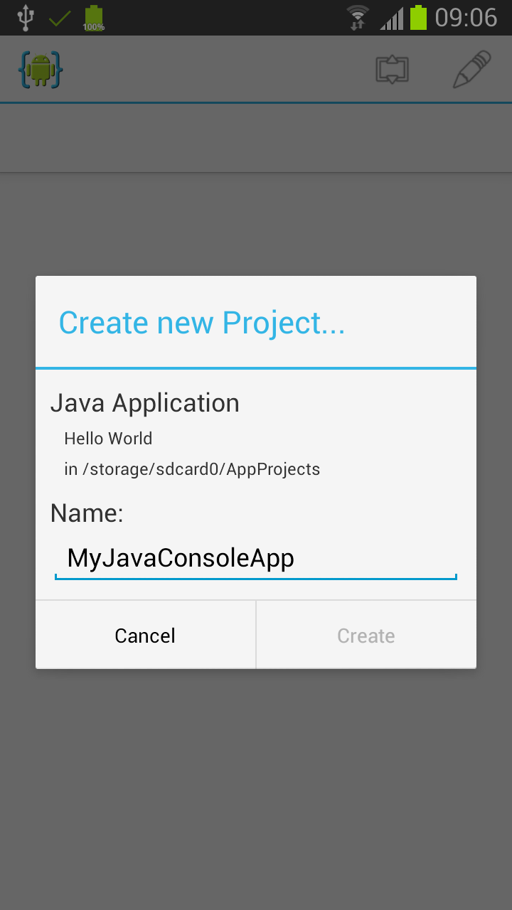 Pure java application tutorial aide android ide this behaviour can be turned off in the settings see the tutorial about using the git version control system for more info baditri Image collections